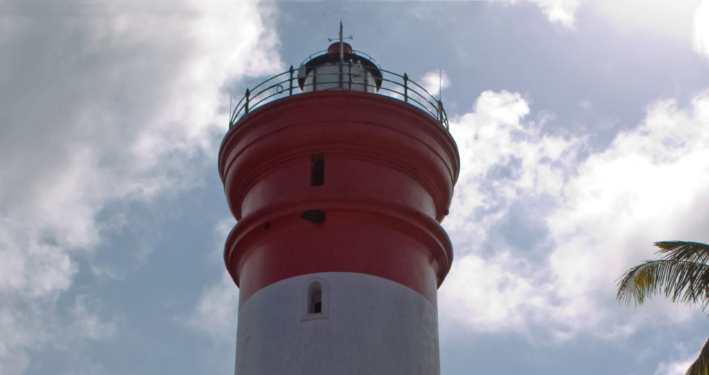 Alappuza Lighthouse