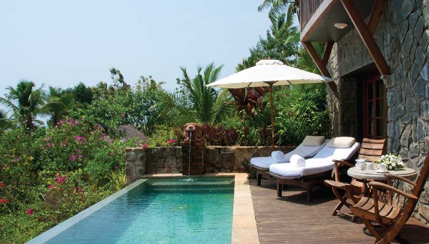 Kovalam Beach Resorts  Star