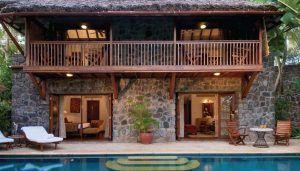 vivanta by taj green cove resort in kovalam Kerala