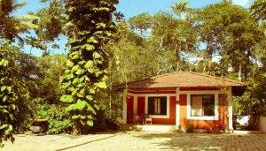 spezia natural resort cottage