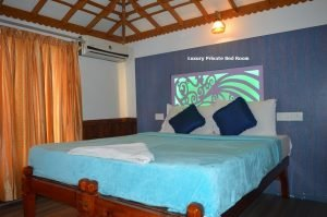 1 bed room luxury private bed room