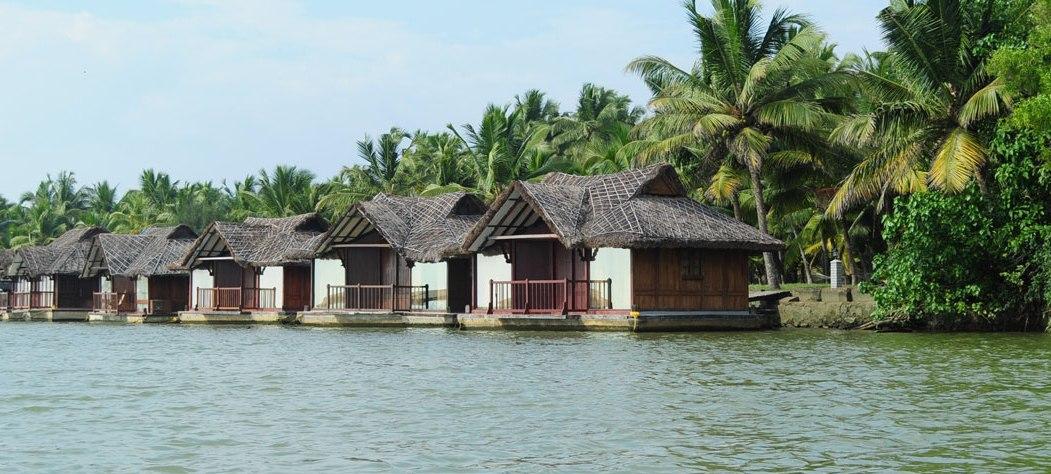 visit to kerala