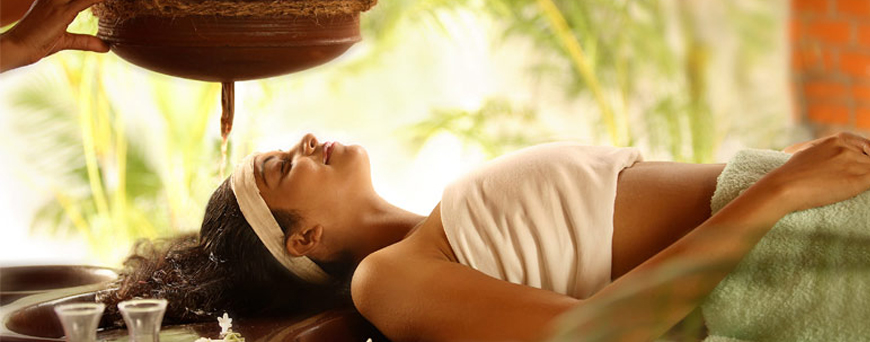 Kerala Home of Ayurveda