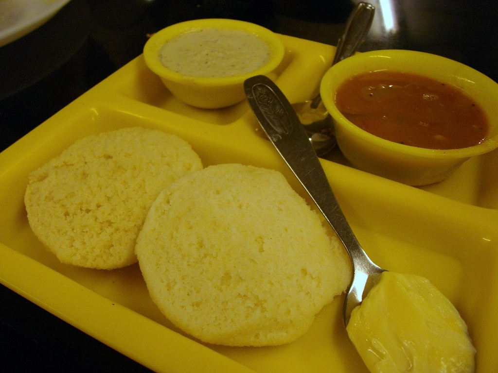 idli kerala food