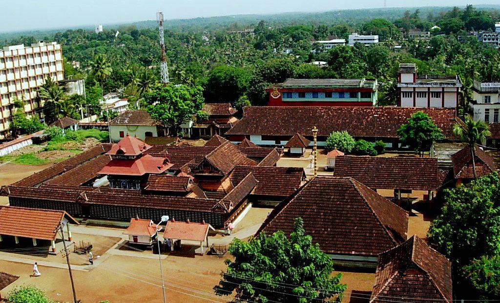 Thirunakkara Mahadeva Temple