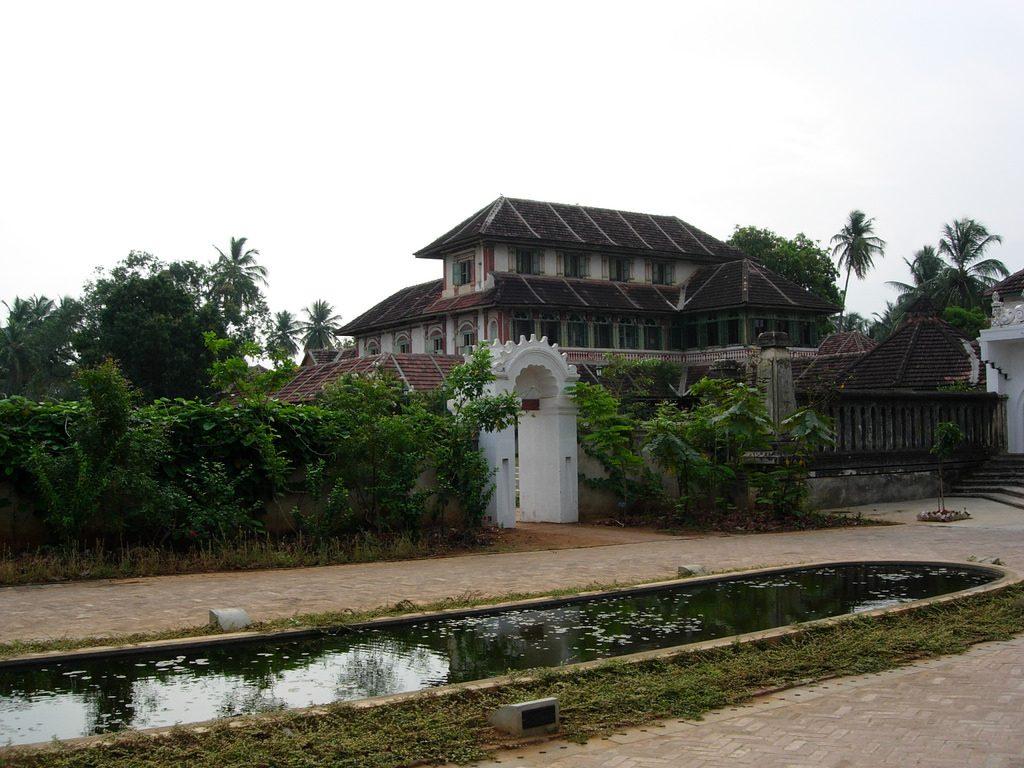 Kollengode Palace Palakkad