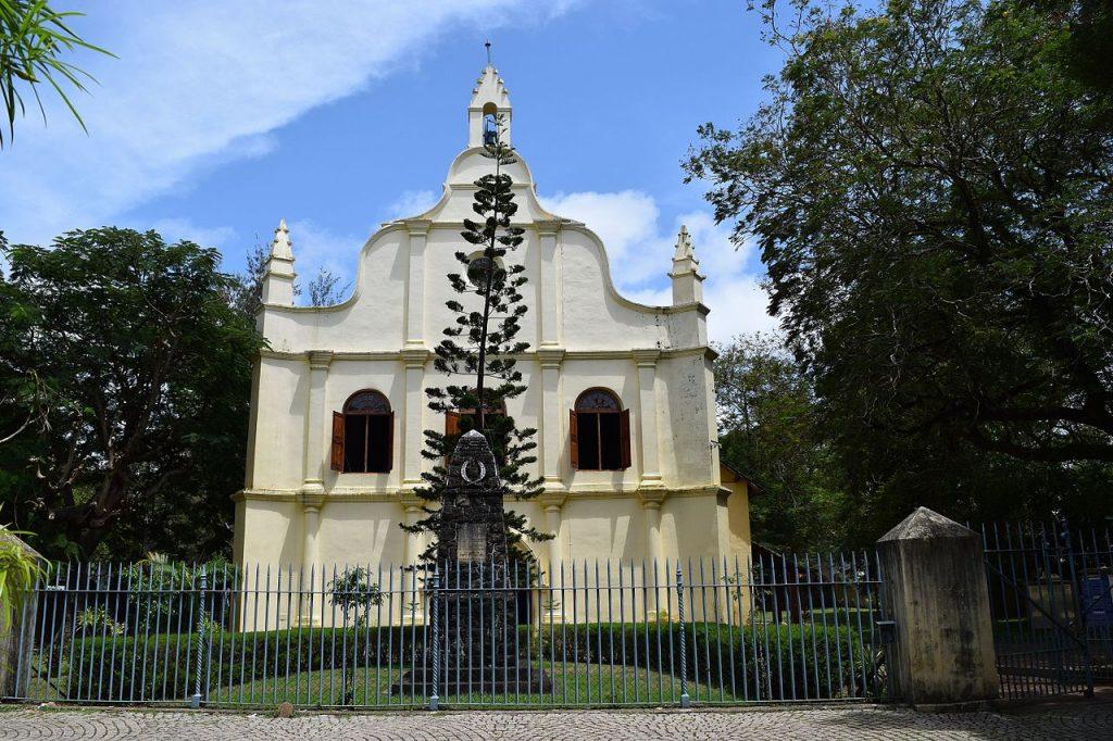 St. Francis Church Kochi