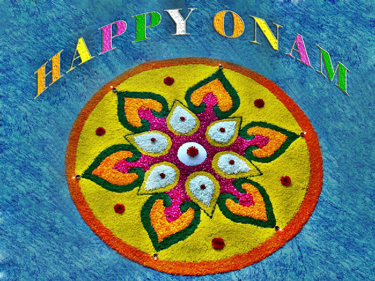 Onam Kerala Festival