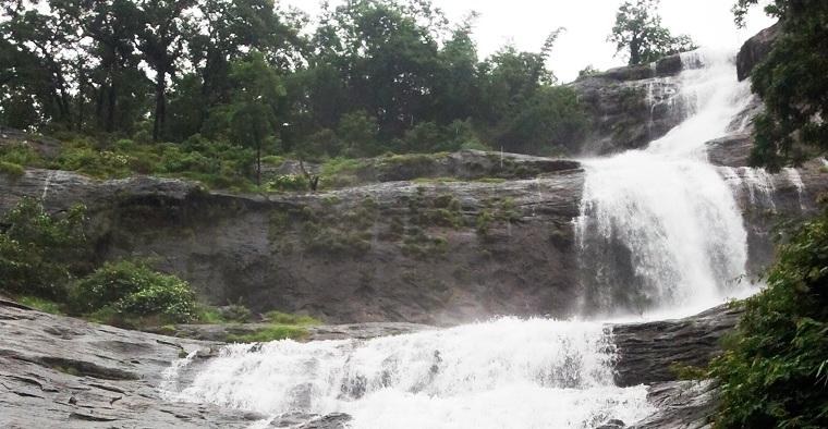 CheeyapparaWaterfalls Munnar Kerala