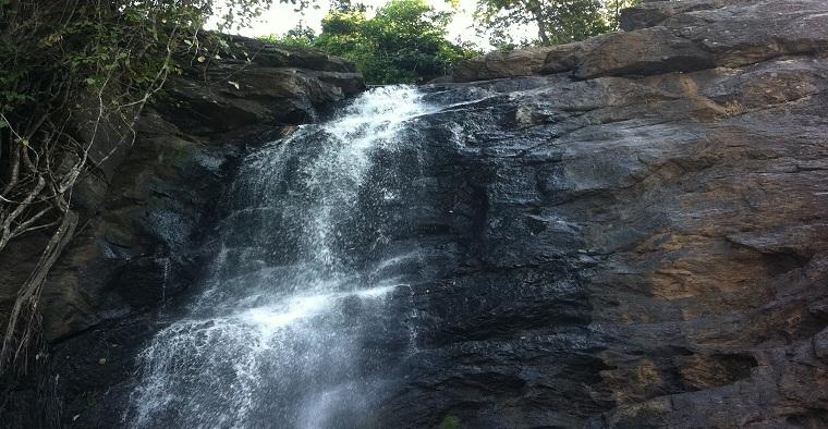 Soochipara Waterfalls Kerala