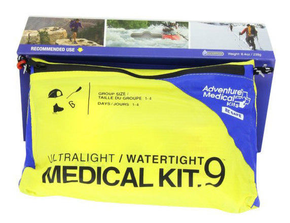 Adventure Medical Kits - Gift Ideas for Travellers