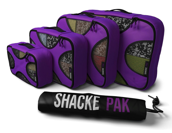 Packing Cubes - Travel Gift Ideas