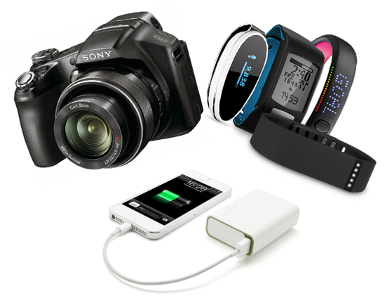 Tech gadgets for Traveler