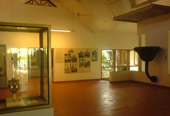 Indo-Portuguese Museum in Kochi
