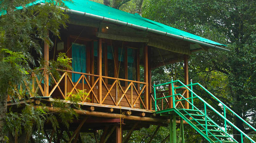 dream catcher resort in kerala