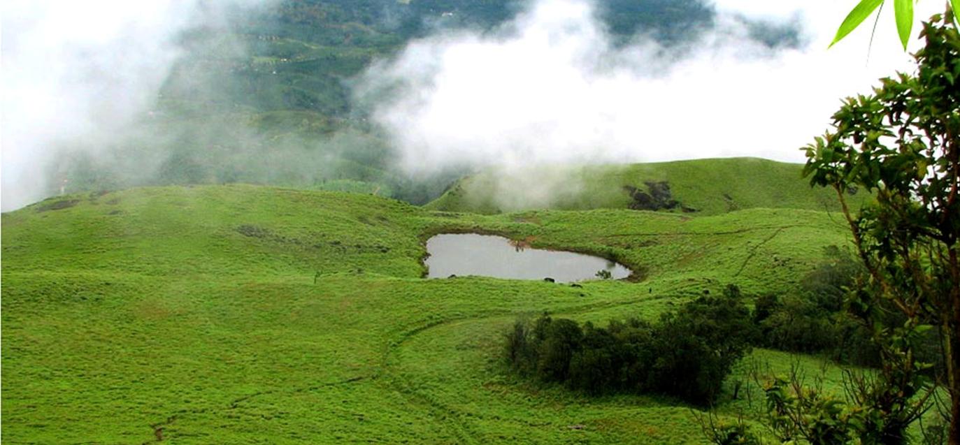 Adventure & Trekking Trails in Kerala