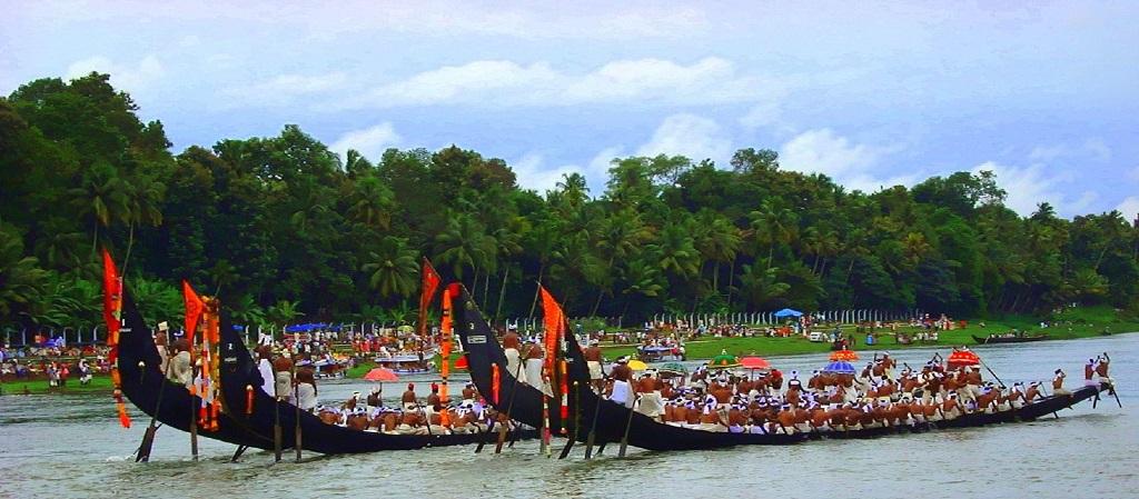 aranmula-boat-race