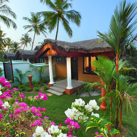 Fragrant Nature Resort Kollam, Kerala