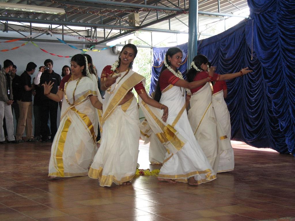 Thiruvathirakkali