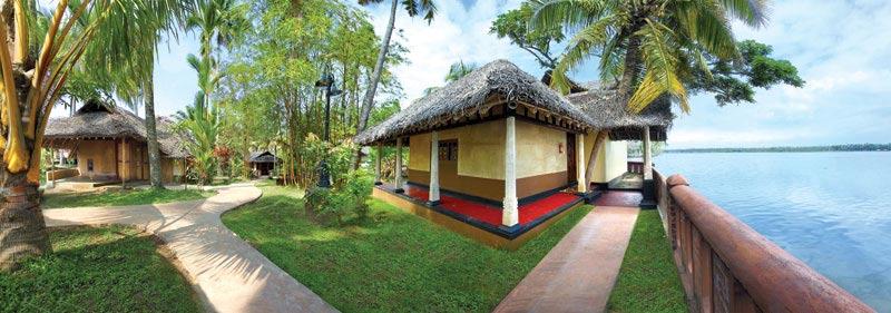 cherai beach resort in kerala
