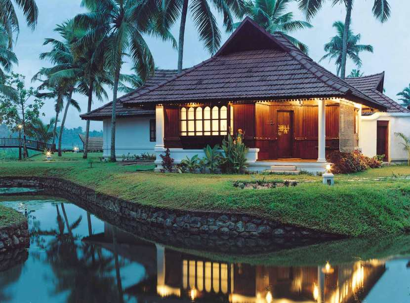 4 Most Luxurious Resorts In Kumarakom With Pool Villa