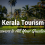 Kerala Tourism – FAQ About Kerala Tourist Places, Best Time to Visit, Things to do & Many More