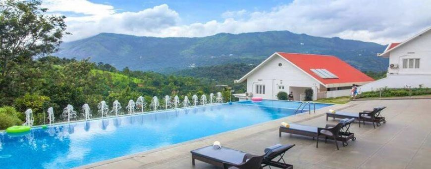 Best 4 Star Resorts In Munnar Kerala Things To Know Before You Book