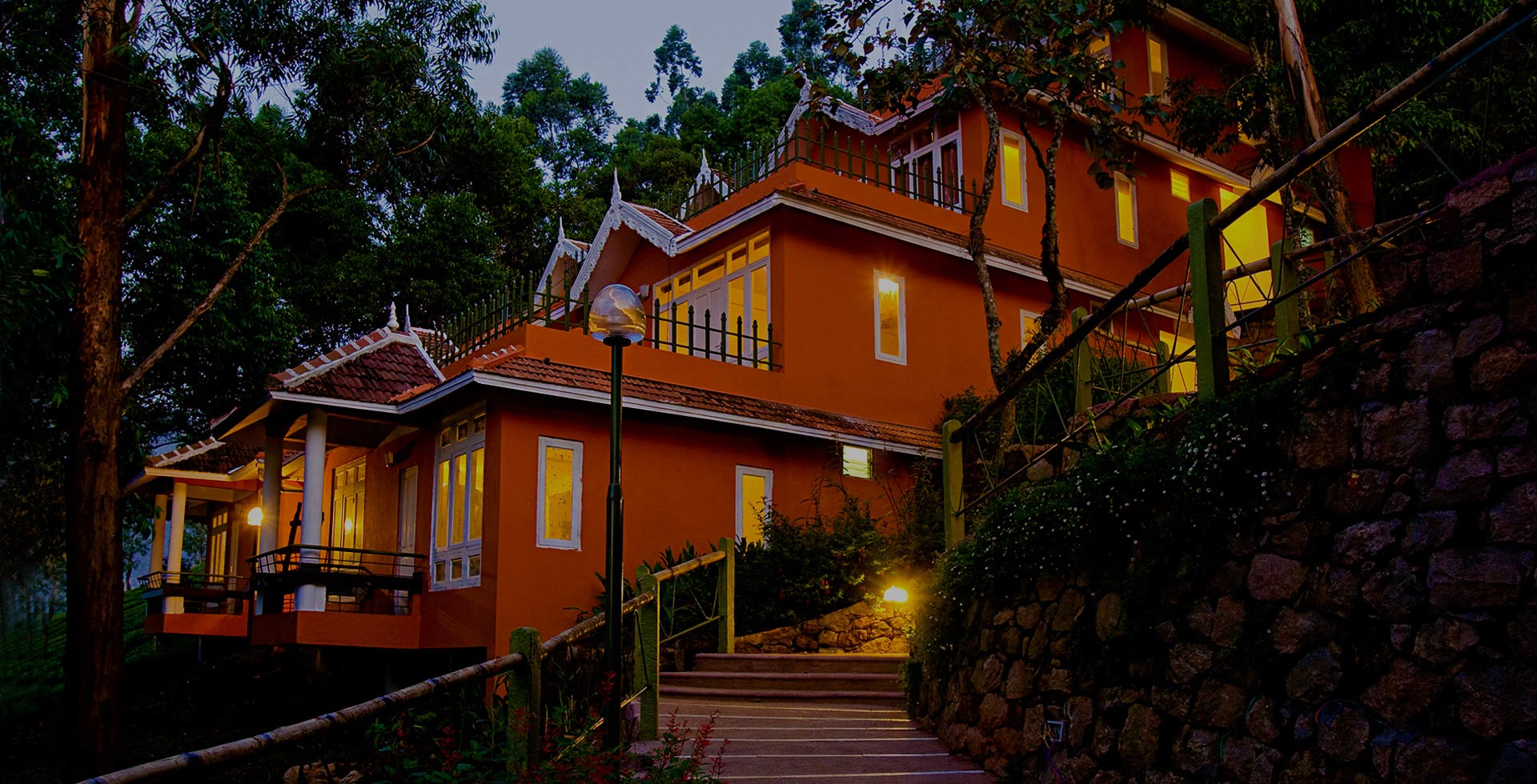Best 4 Star Resorts In Munnar Kerala Things To Know