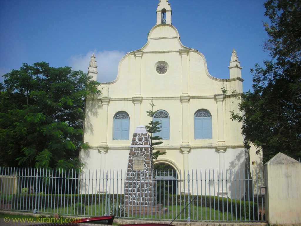 St.Francis-Church