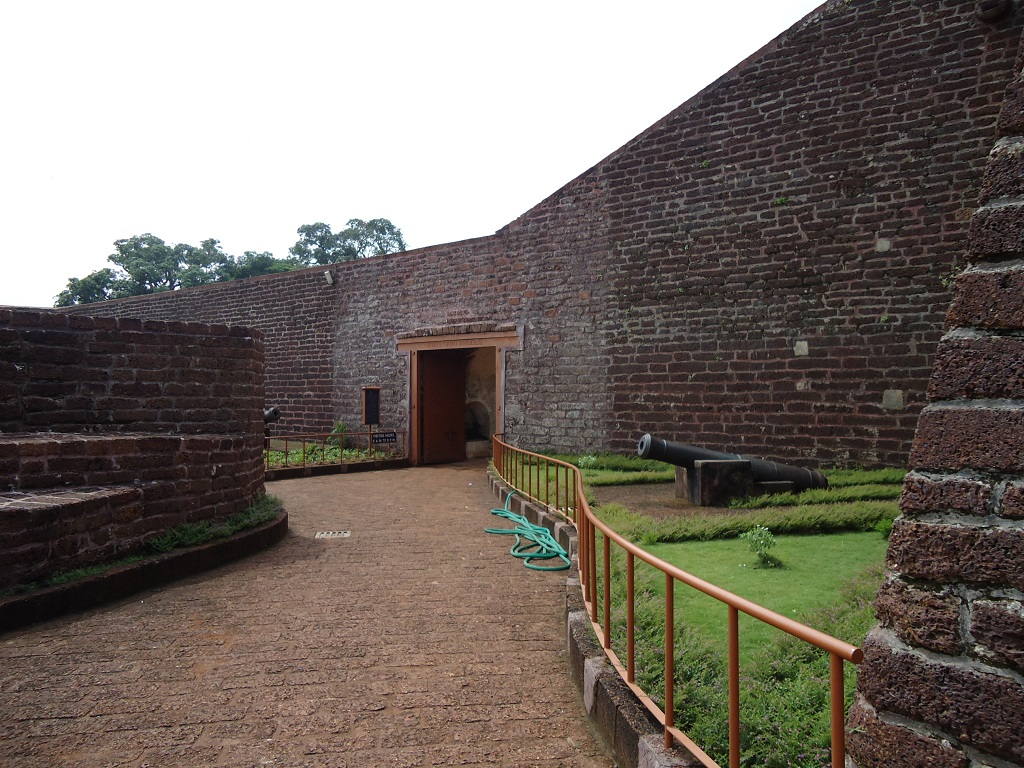 st-angelo-fort-kannur