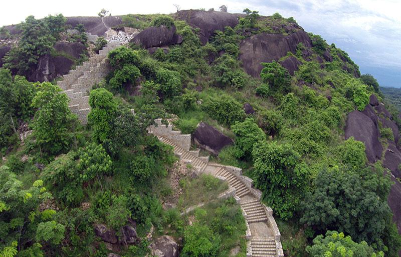 Jatayu Adventure Hill