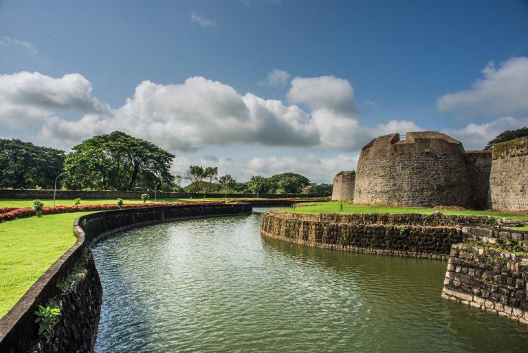 Palakkad Fort / Tipu's Fort Palakkad Kerala