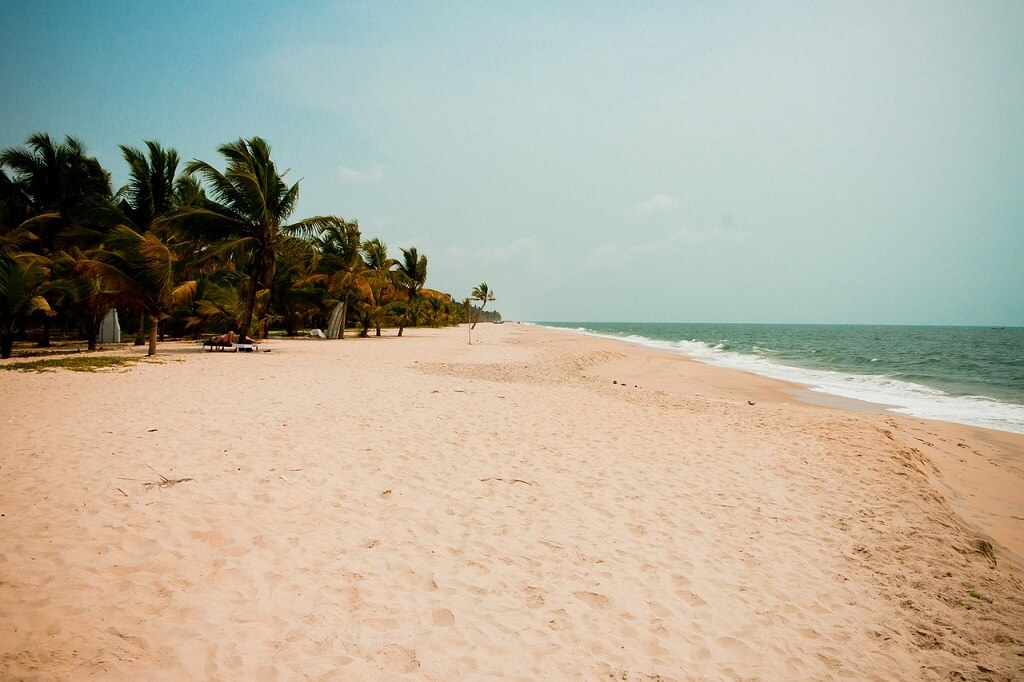 Honeymoon Destination in Kerala