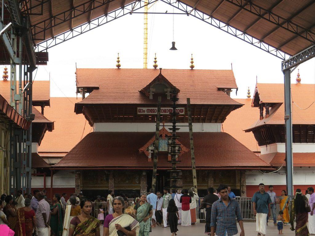 Guruvayur-temple