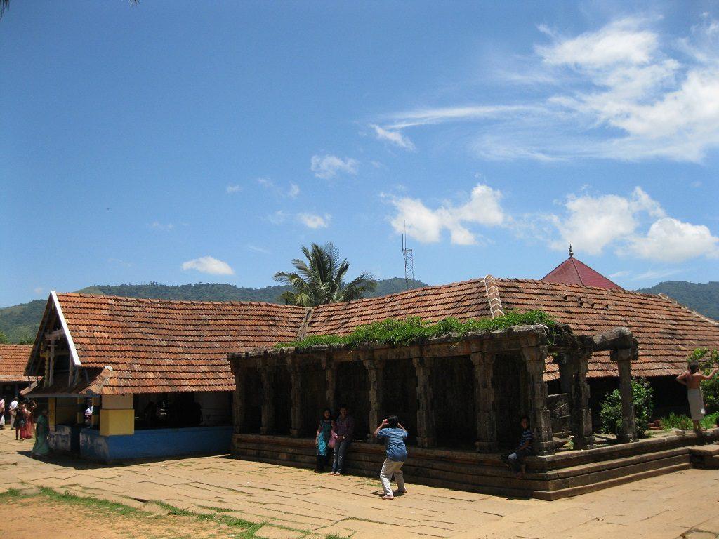 Thirunelli-temple