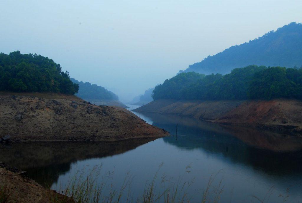 Kakkyam-dam