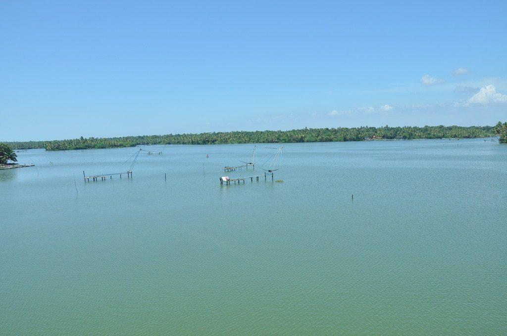 asthamudi-lake