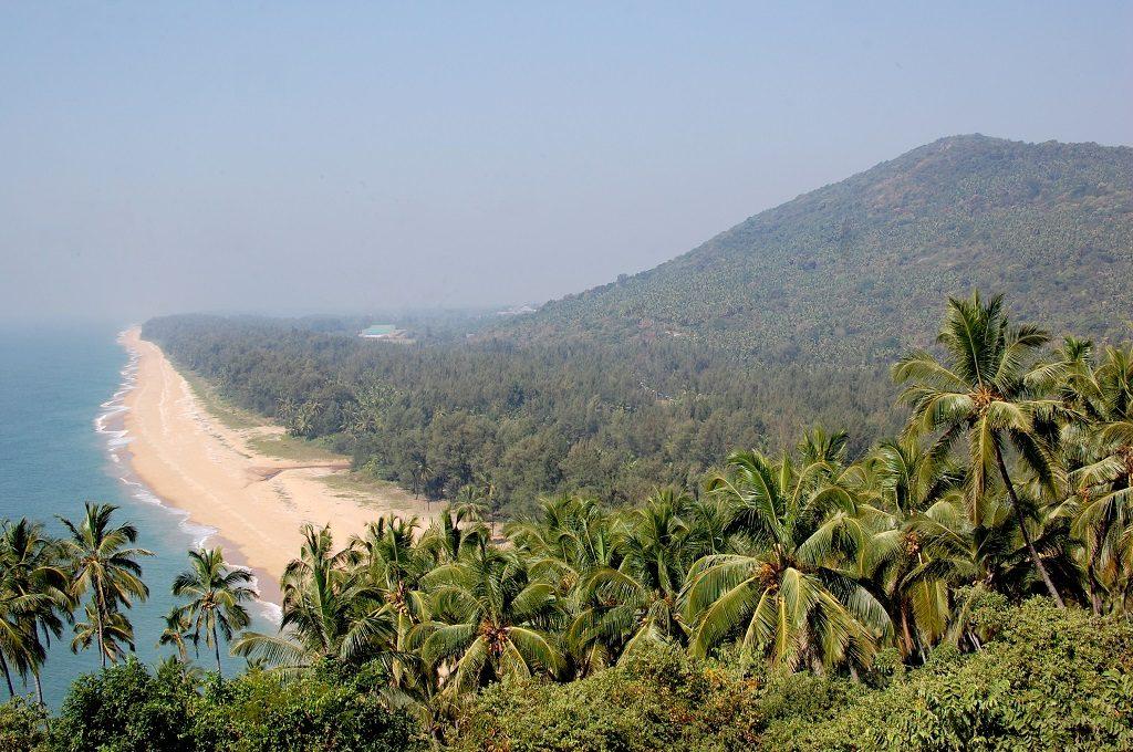 ezhimala-beach