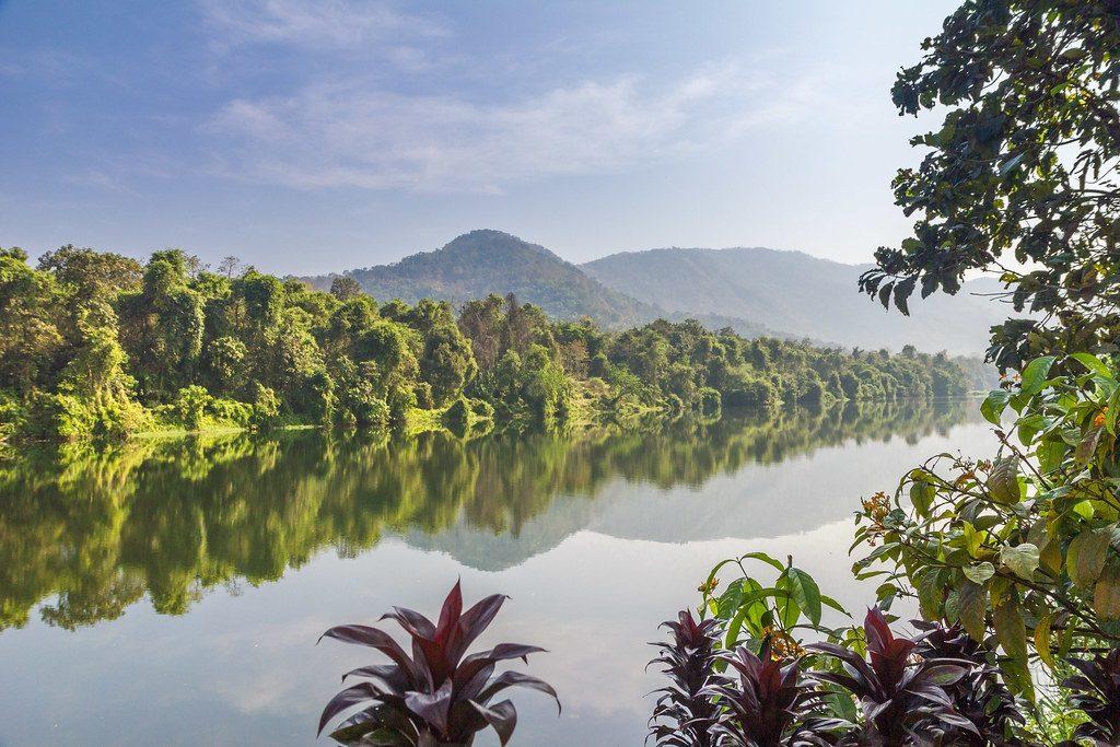periyar-river