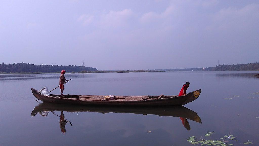 Bharathapuzha-river