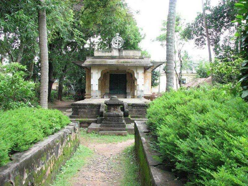 Jain Temple of Jainimedu