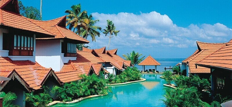 Kumarakom Lake Resort - Luxury Backwater Resort in Kerala