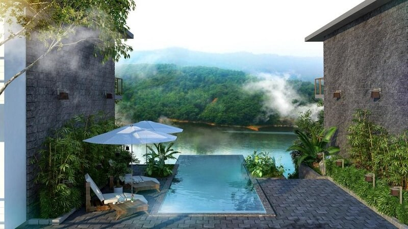 Ragamaya Resort & Spa - Best Reosrt in Munnar