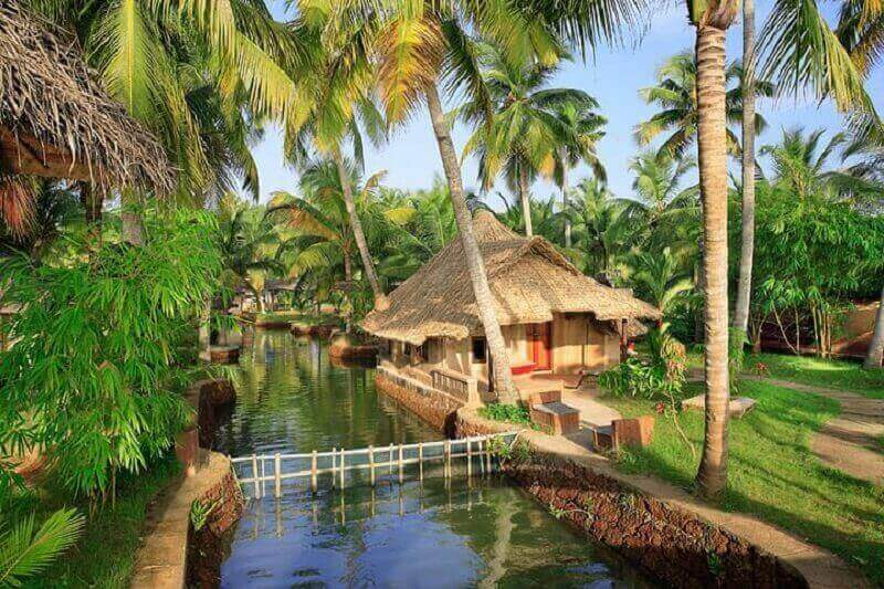 Cherai Beach Resort - One of the Best Kerala Resorts near Beach