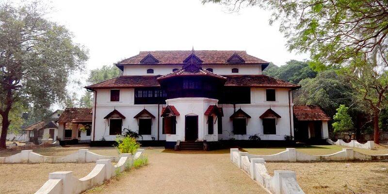 Kollengode Palace - Famous Palace in Palakkad