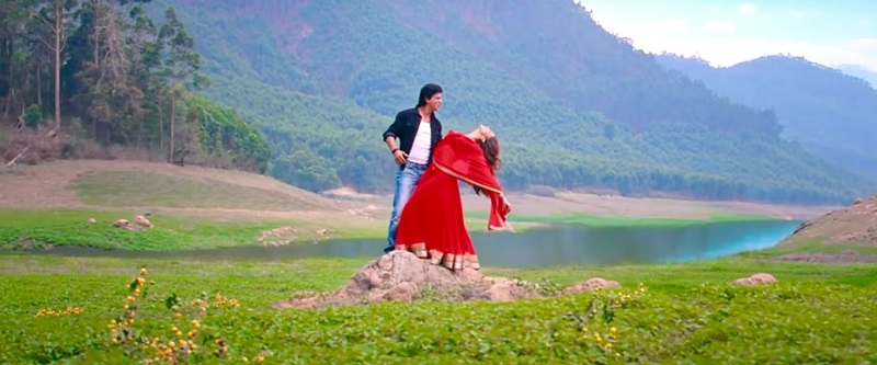 Titli-from-chennai-express-also-flew-here