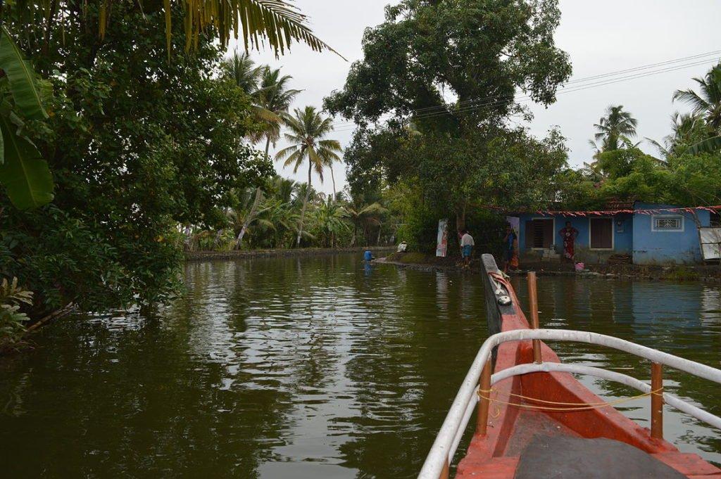 Panackal Canal