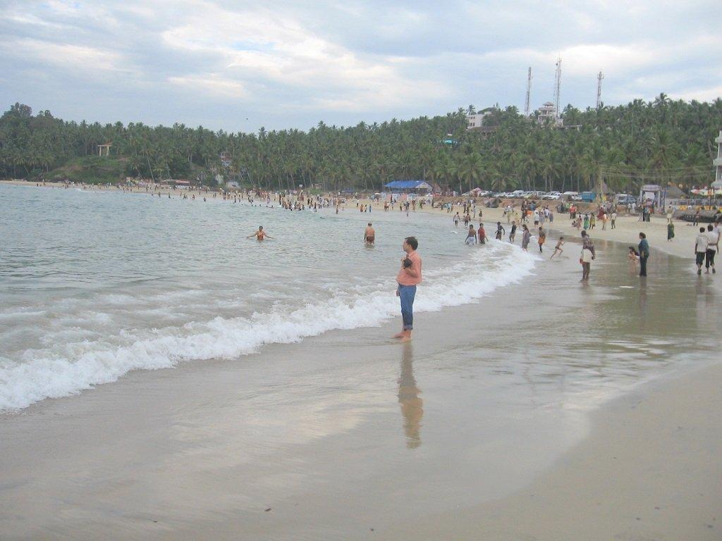 Hawa-beach-kovalam