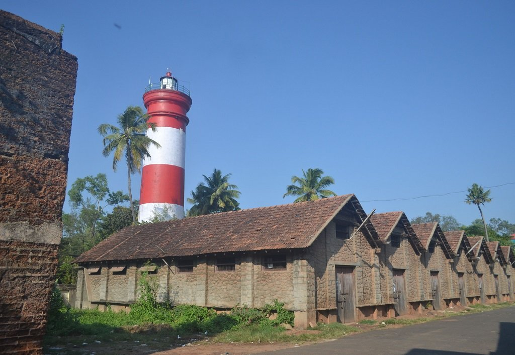 Alleppey-lighthouse