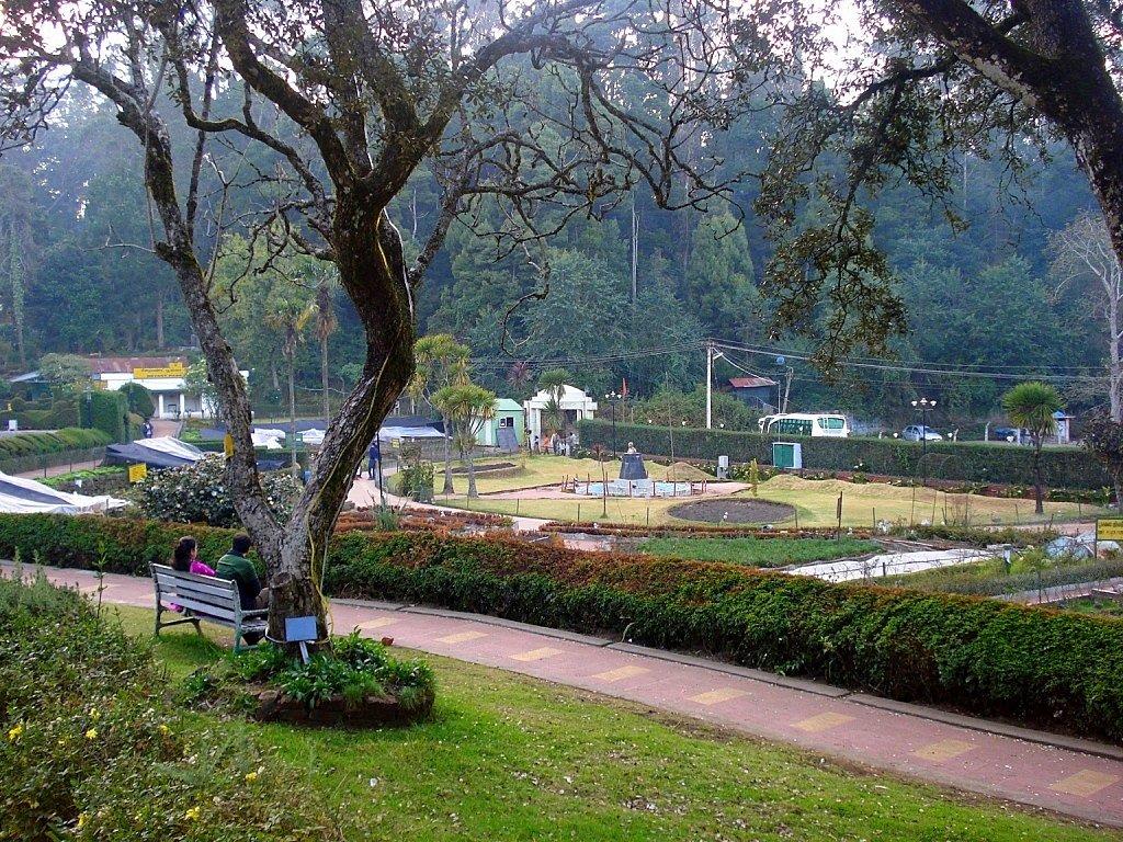Bryant-Park-kodaikanal